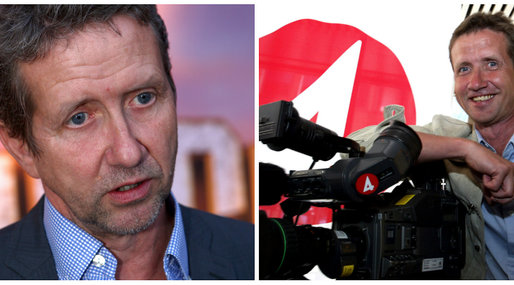 Harvey Weinstein, TV4, Martin Timell, Lulu Carter
