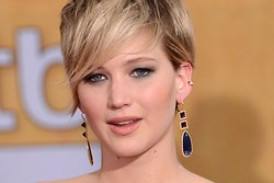 Twitter, Jennifer Lawrence, Daily Mail