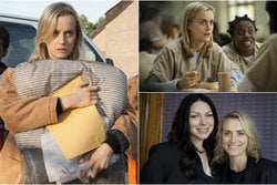Fängelse,  Orange is the new black, Oitnb,  intgen
