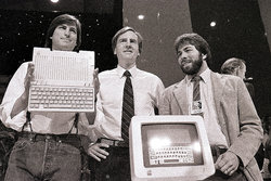 USA, Sothebys, Steve Wozniak, Steve Jobs, Teknik, Apple