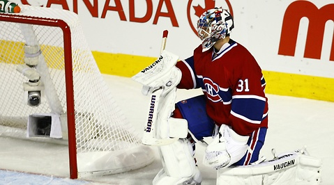 Montreal Canadiens, Carey Price, nhl