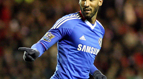 Nicolas Anelka, Hans Backe, Premier League, Chelsea, MLS, New York Red Bulls