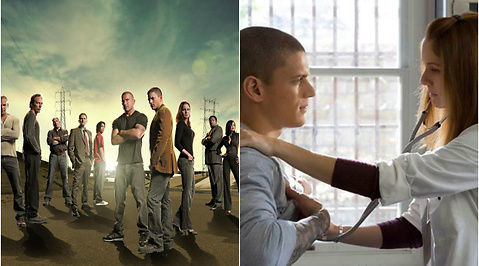 Prison Break, Quiz