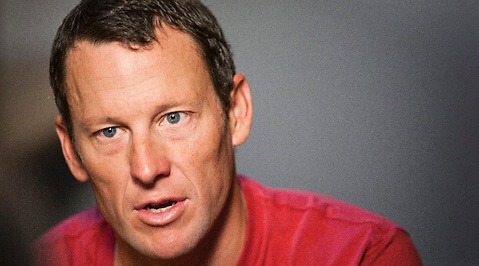 Lance Armstrong, Doping, Cykling, Floyd Landis, Cancer