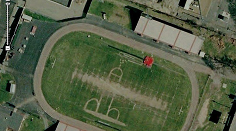 Detroit, Google, amerikansk fotboll, Penis, High School, Polisen