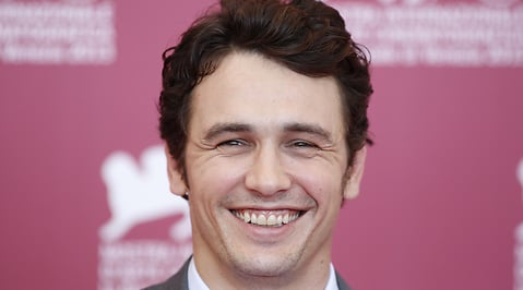 James Franco, Comedy Central, HBTQ, Roast
