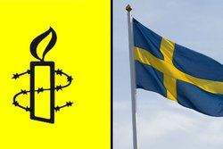 Islamofobi, Amnesty, Amnesty International, Antisemitism, Årsrapport