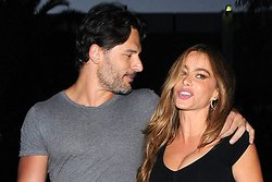 Sofia Vergara, Magic Mike,  Joe Manganiello