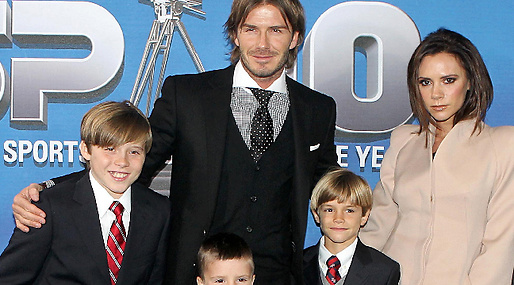 LA Galaxy, David beckham, milan, Real Madrid, Fotboll, Manchester United, Champions League