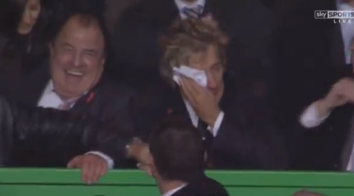 Celtic, Rod Stewart