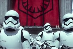 Trailer,  Star Wars: The Force Awakens, Star Wars