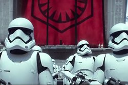 Trailer, Star Wars,  Star Wars: The Force Awakens