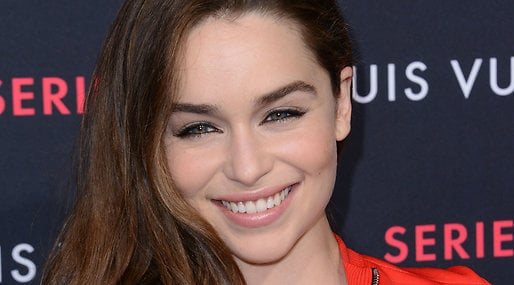 game of thrones,  Emilia Clarke, fifty shades of grey,  khaleesi