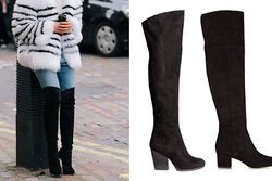 Boots,  bugets vs lyx, Stövlar, Shopping,  Look