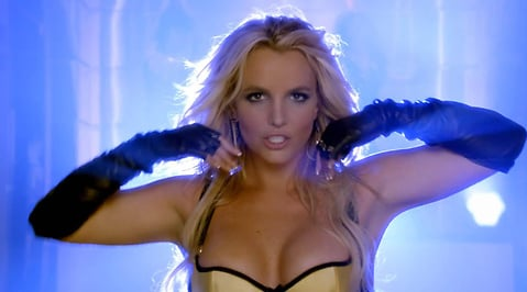 Britney Spears, Pirater, Somalia, the mirror