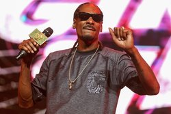 Drogtest,  Sverige Snoop Dogg i Sverige, Snoop Dogg