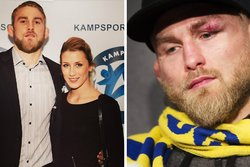 Amanda Bianchi, Alexander Gustafsson, UFC, The Mauler, MMA, Anthony Johnson, Facebook