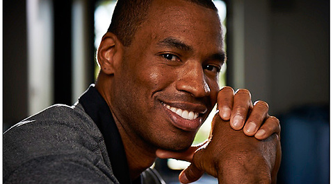 Jason Collins, NBA, Bill Clinton, Charlie Sheen, Homosexualitet