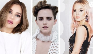 Molly Sanden, Emma Watson, Free the Nipple, Zara Larsson