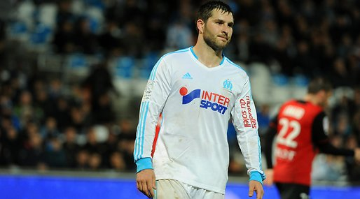Whopper, André-Pierre Gignac, Big Mac, Paris Saint Germain, Vikthån, Marseille