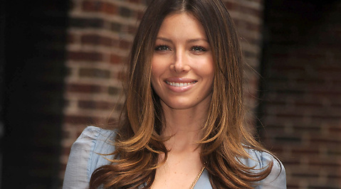 Jessica Biel, A-Team, Hångel, Film, Hollywood