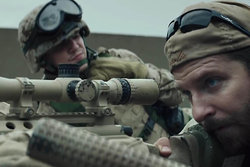 Bradley Cooper, Clint Eastwood,  Method Acting,  Oscarsnominerad,  American Sniper