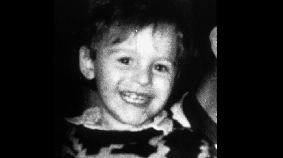 James Bulger.