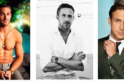 Ryan Gosling, Foraldrar, Baby, Eva Mendes,  parents,  hollywood par, Dotter, kändidspar