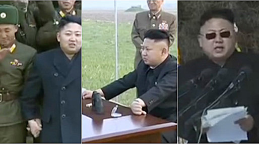 Kim Jong-Un, Nordkorea, n24video