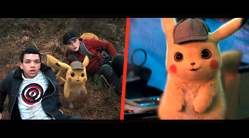 Film, pokemon