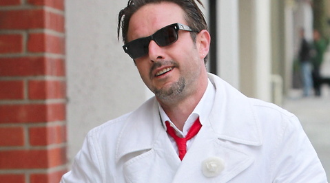 Betty Ford, Liv, Rehab, Hollywood, USA, David Arquette