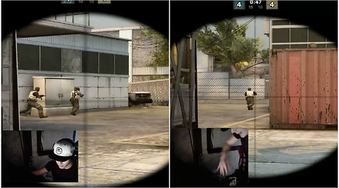 Counter-Strike: Global Offensive, Counter-Strike