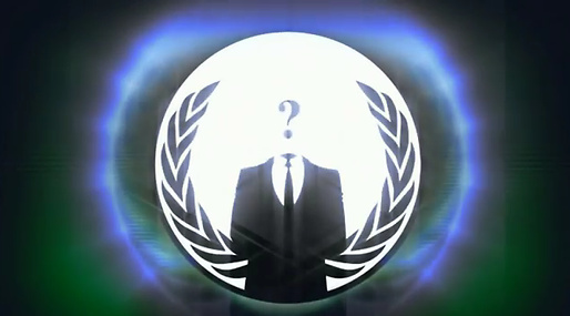 Wikileaks, Hackerattack, Angrepp, Anonymous, Internet