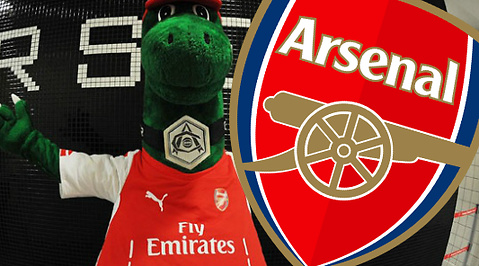 Illuminati, Arsenal