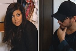 Keeping up with the Kardashians, Scott Disick