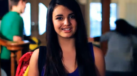 USA, Rebecca Black, Hot, Ungdom, Viralt, Barn, mord, Singel, Friday, Internet, Musik, Brott och straff