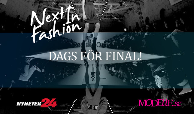 Modette, Final, Next In Fashion