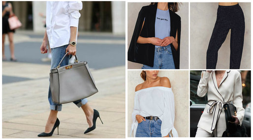 Mode, Tips, Outfit