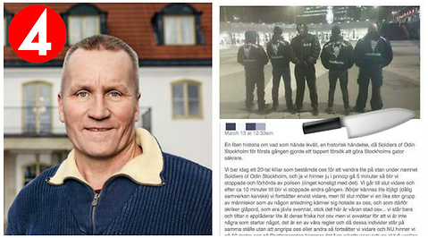 Lennart Matikainen, Soldiers of Odin, Skonhet, TV4