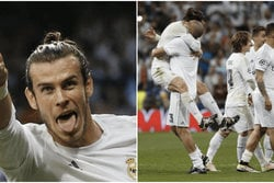 Manchester City, Gareth Bale, Fotboll, Real Madrid, Next in football, Champions League