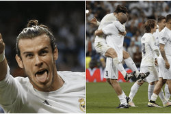 Champions League, Real Madrid, Next in football, Gareth Bale, Manchester City, Fotboll