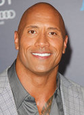 Dwayne The Rock Johnson på gala i Hollywood i november 2016.