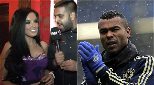 Ashley Cole, Cheryl Cole, nykära, Anna Kelle, Chelsea
