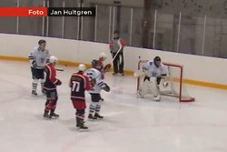 Williams syndrom, Christoffer Skåån,  Karlstad Hockey, Mal,  Henrik Rehnberg, Sunne