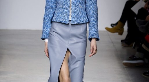 Acne Studios, Trender, Mode, Acne,  Paris Fashionweek,  Modeveckan i Paris