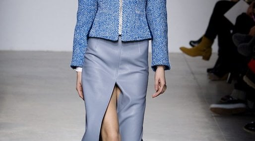 Paris Fashionweek, Trender, Acne, Mode,  Modeveckan i Paris, Acne Studios