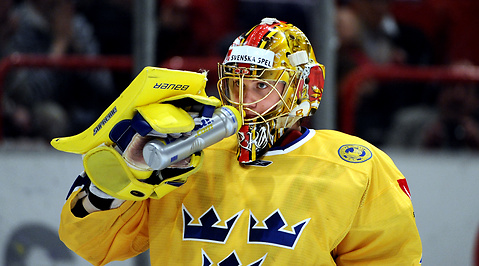 nhl, Jacob Markstrom, Florida Panthers