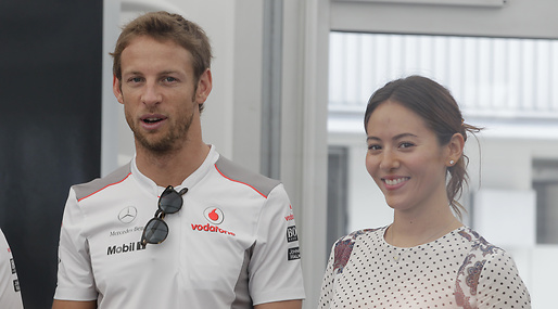 Ran, Formel 1, Jenson Button
