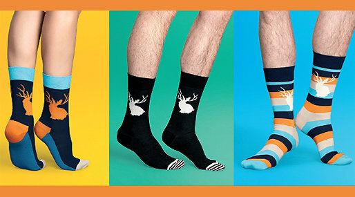 Miike Snow, Happy Socks