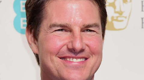 Fillers, Operationer, Botox, Kirurgi, Tom Cruise, Bafta Awards